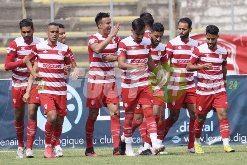 النادي الإفريقي يجدد عقود مجموعة من اللاعبين