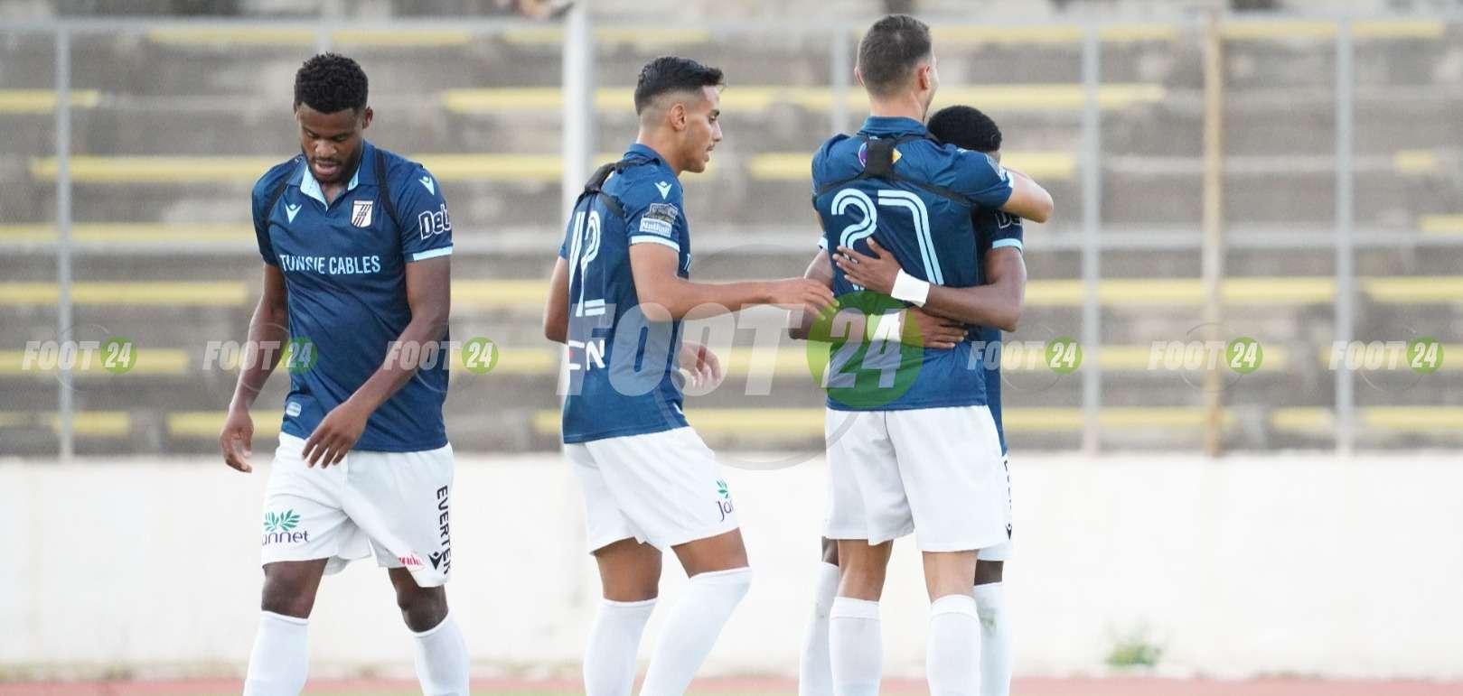 النادي الصفاقسي يتمكن من تأهيل لاعبيه قبل السوبر التونسي