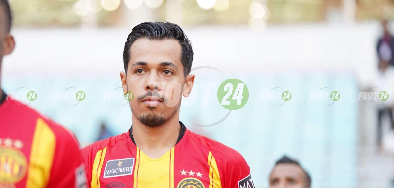 رشاد العرفاوي: مباراة النادي الصفاقسي فرصة لتعويض الهزيمة الاخيرة