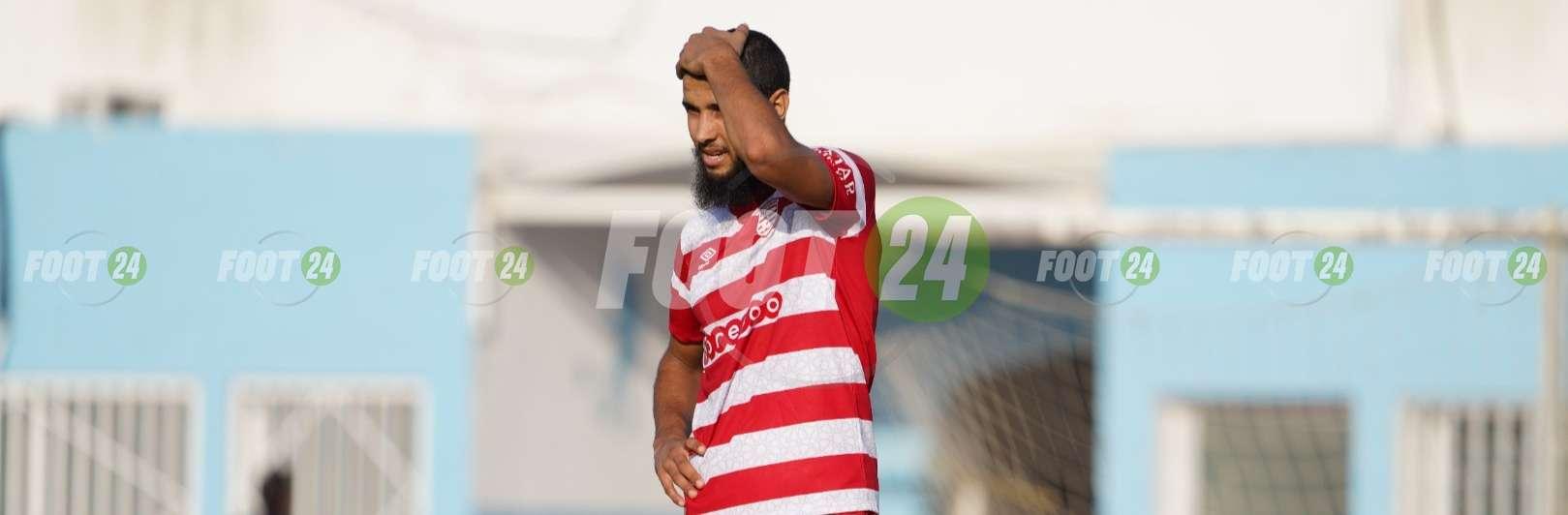 النادي الإفريقي: العمري يخضع إلى تدخل جراحي