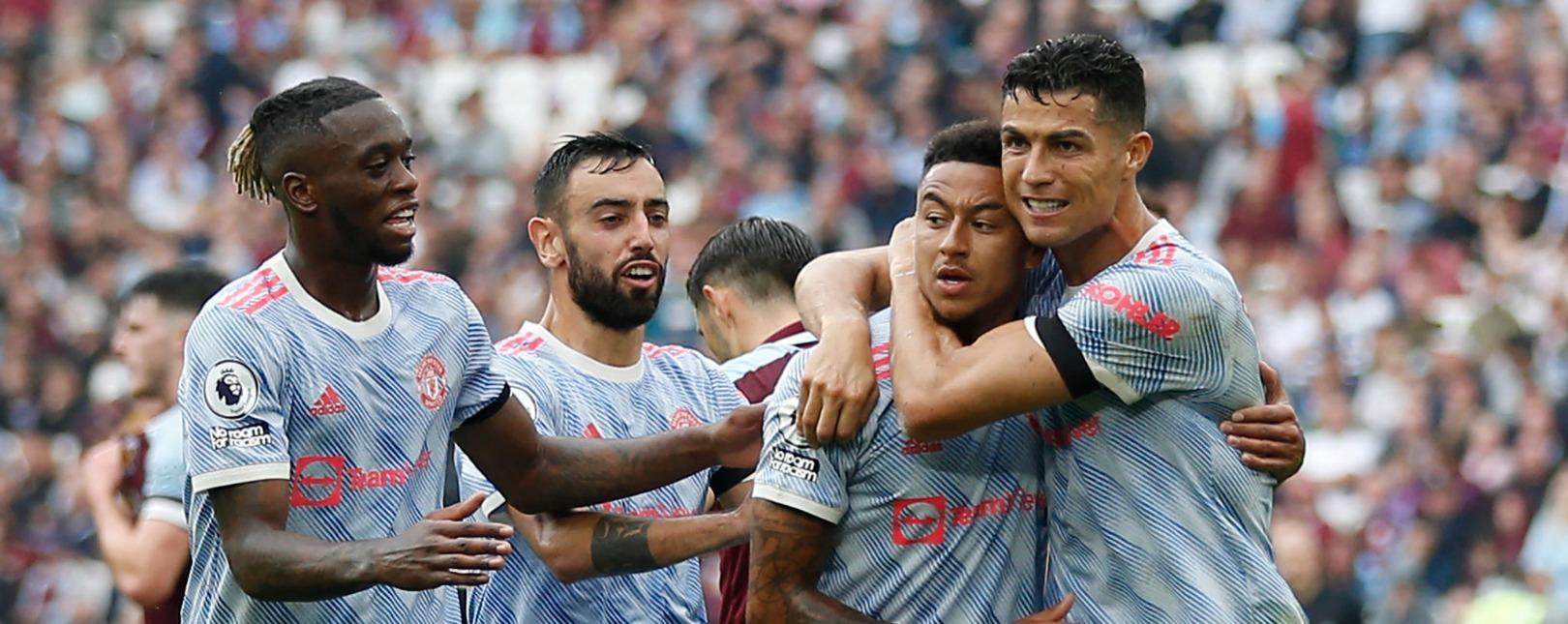 مانشستر يونايتد يحقق انتصار جديد في الدوري الانغليزي