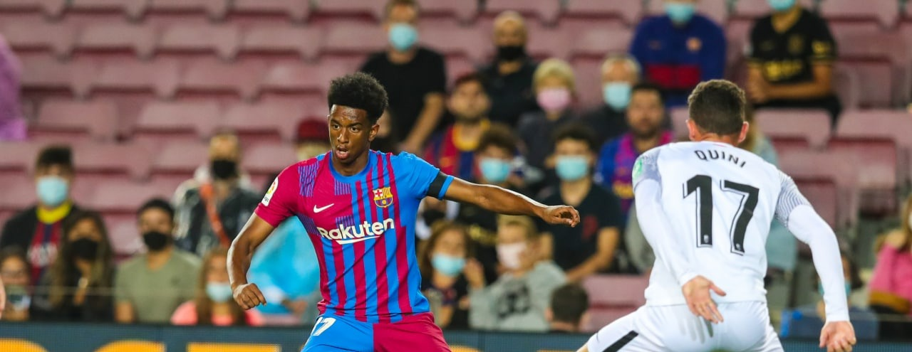 الدوري الإسباني: برشلونة يفشل في الفوز