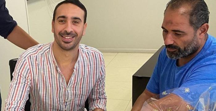 بلال السعيداني ينضم لفريق كليوباترا المصري