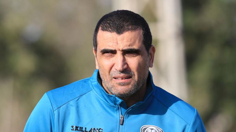 لطفي السليمي يرفع الحضور التونسي إلى 4 مدربين في الدوري الجزائري