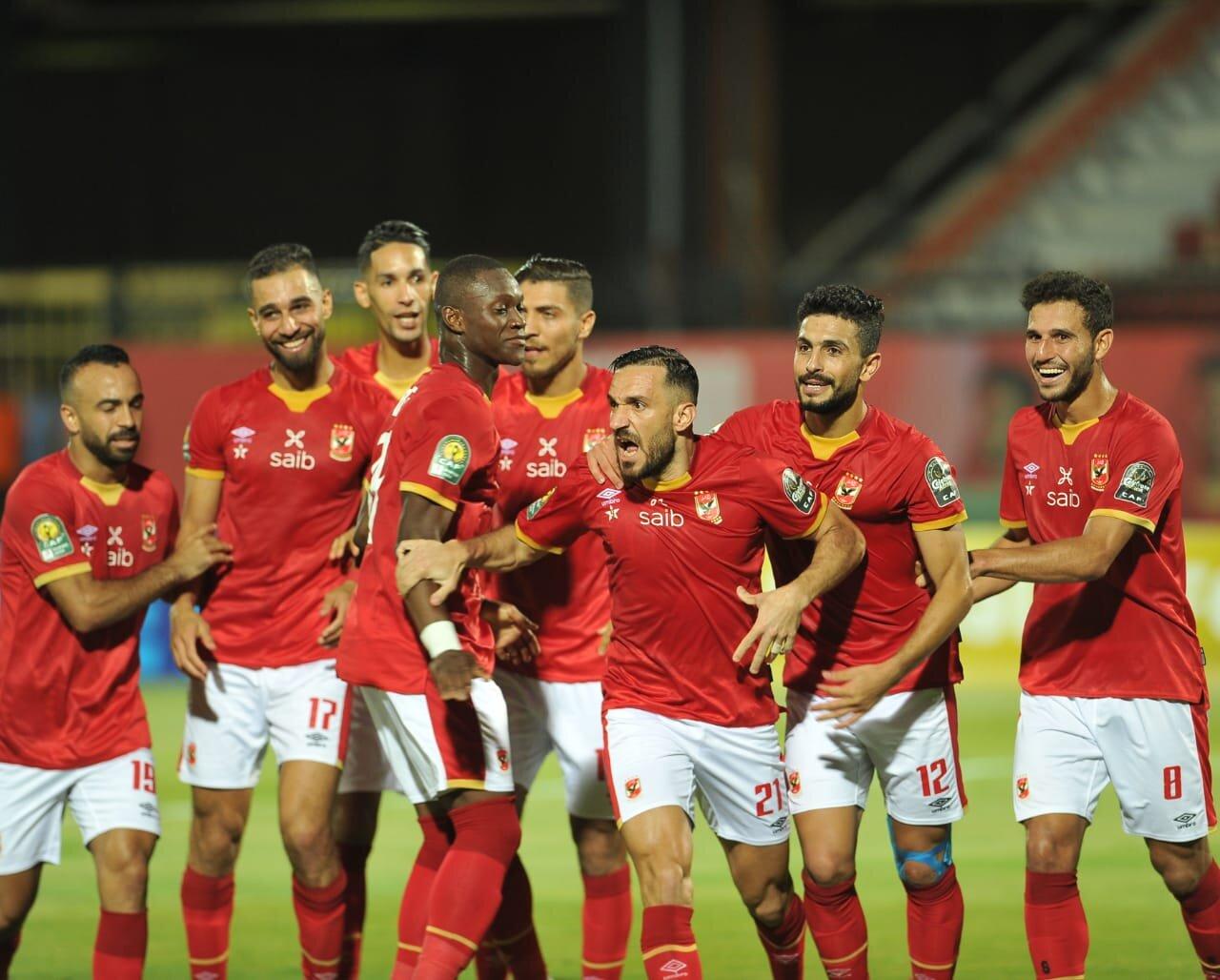 الأهلي المصري يعلن عن اتفاقه مع علي معلول
