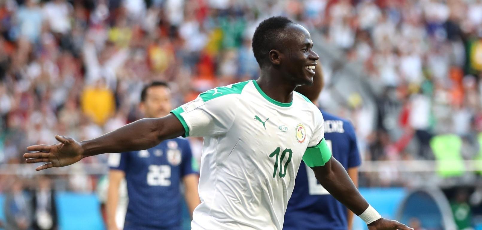 المنتخب السنيغالي اول المتأهلين للمرحلة الاخيرة من تصفيات مونديال 2022