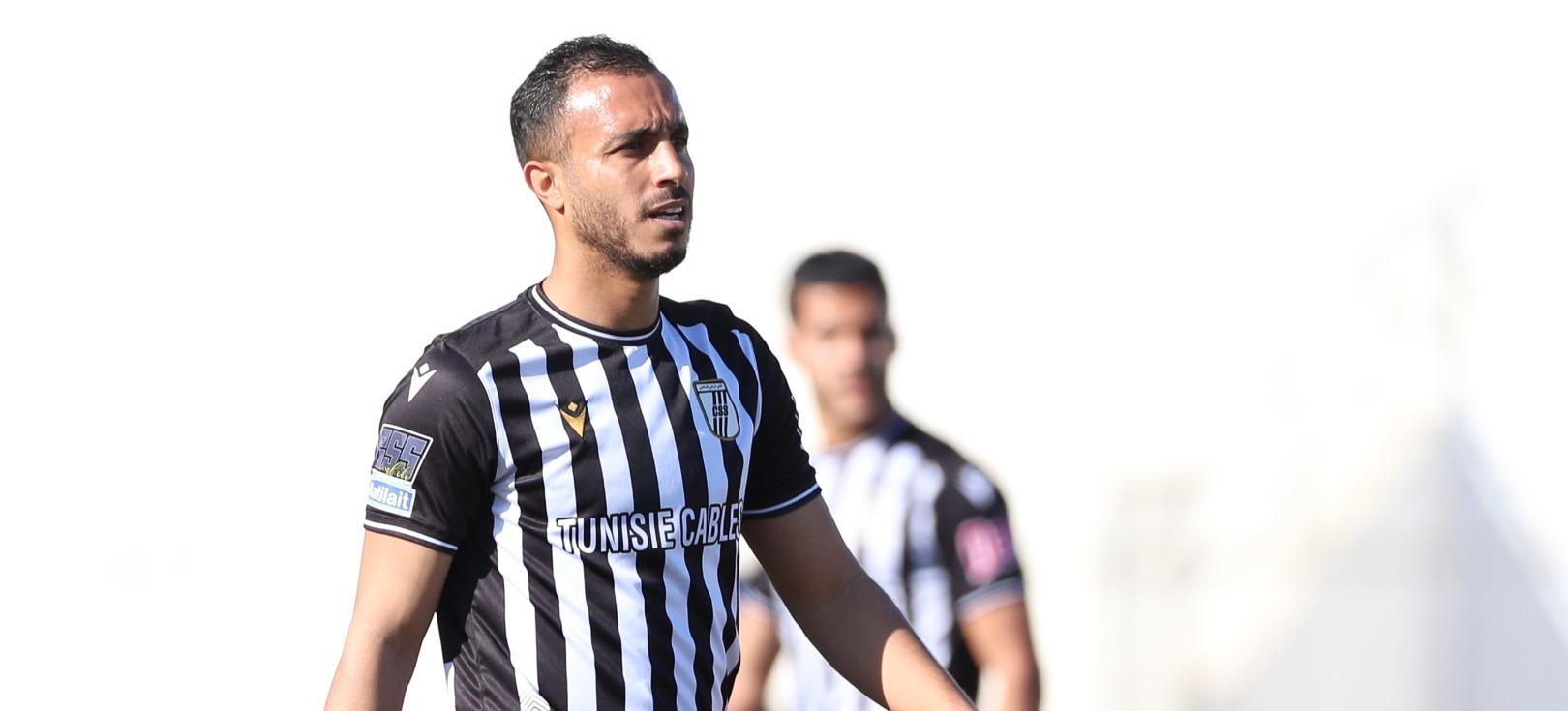 محمد علي منصر ينتقل إلى الدوري السعودي