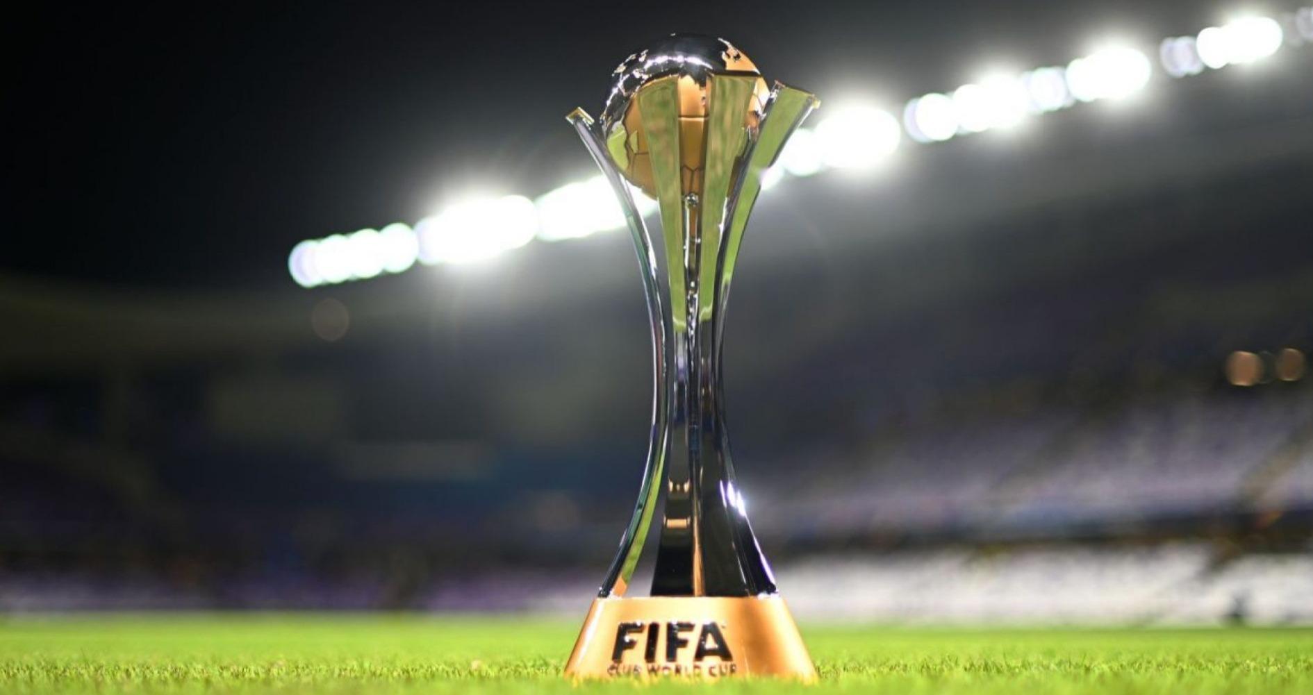 اليابان تتراجع عن تنظيم كأس العالم للأندية